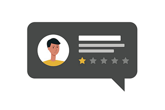 Someone Left a Negative Review. Now What?